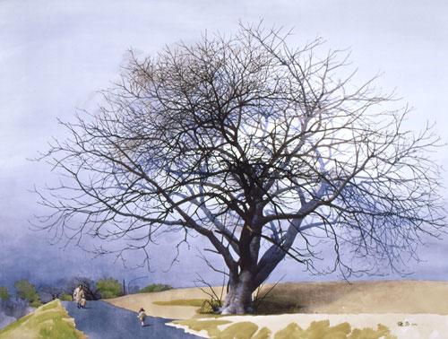 冬桜 心に咲かせて ~群馬県 藤岡市 鬼石~ | 小さな …